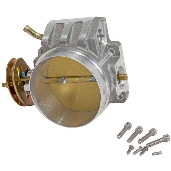 BBK 100mm Throttle Body - Cable (05-07 GM LS2, LS3, LS7) 1784