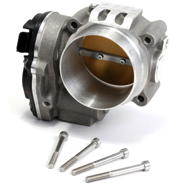 BBK 73mm Throttle Body (11-17 Mustang & 11-14 F-Series V6)