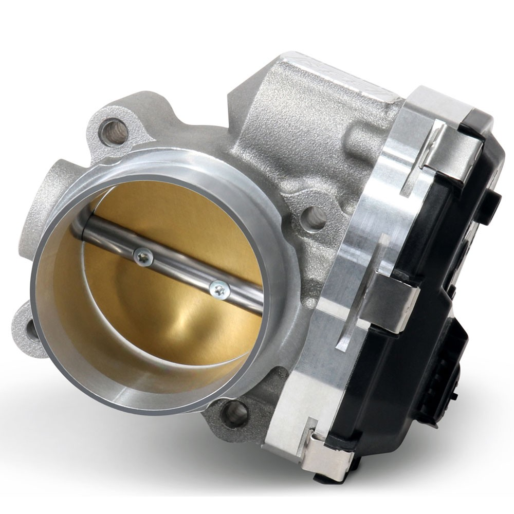 BBK 65mm Throttle Body (15-17 Mustang EcoBoost) 1894