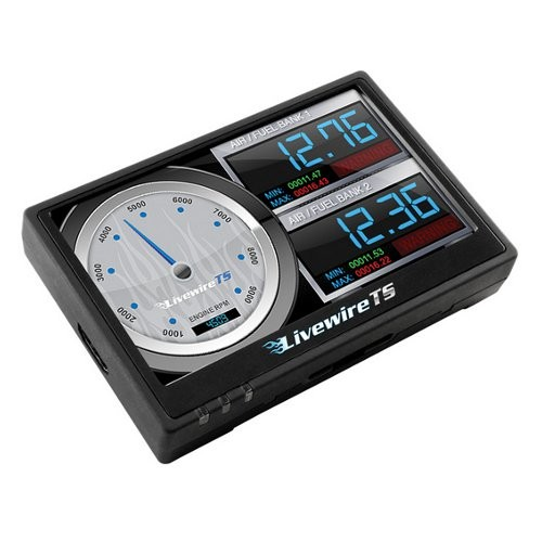 SCT Livewire TS Tuner and Monitor (99-16 Camaro V8)
