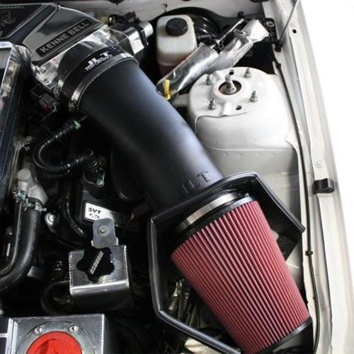 2007-09 Mustang GT500 JLT Super Big Air Intake (Kenne Bell)