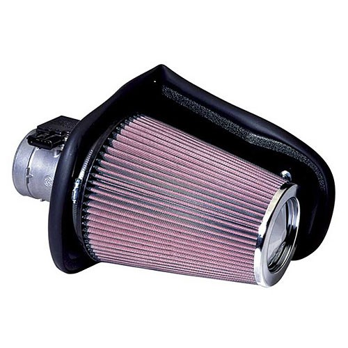 2003 04 mustang cobra k n fipk cold air intake kit. Black Bedroom Furniture Sets. Home Design Ideas
