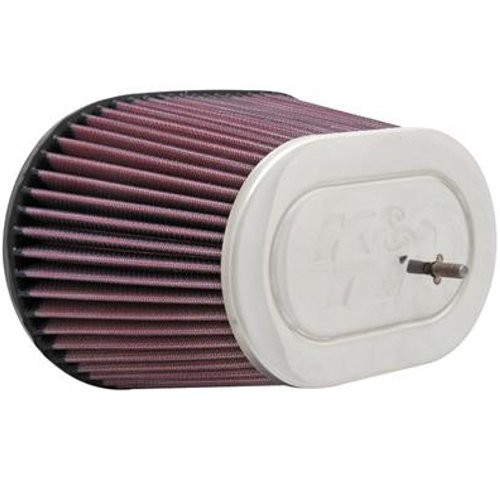 "K&N Universal 5.5"" Conical Filter RC-5050"