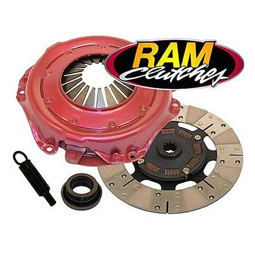 1997-2011 GM LS-Series V8 RAM Powergrip Clutch Kit