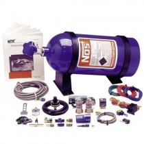 1999-04 Mustang 4.6 NOS 100 Shot Dry Nitrous Oxide System