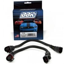 BBK O2 Oxygen Sensor Extensions - Front (11-14 Mustang V6) 1111