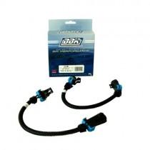 BBK GM O2 Sensor Extensions - Driver Side (16-18 Camaro Auto)