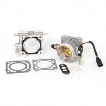 BBK 70mm Throttle Body & EGR Spacer Kit (86-93 Mustang 5.0L) 1500