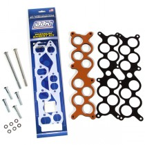 BBK Phenolic Spacer Kit for GT40/Cobra Intake Manifolds (86-93 Mustang 5.0) 1506