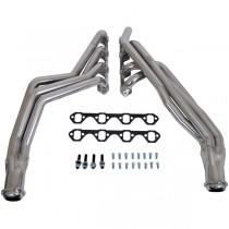 "BBK 1-5/8"" Ceramic Coated Full Length Headers (86-93 Mustang 5.0) 15160"