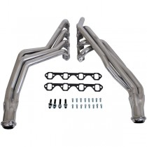"OPEN BOX BBK 1-5/8"" Ceramic Coated Full Length Headers (86-93 Mustang 5.0)"