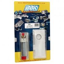 BBK 155lph In Tank Electric Fuel Pump (86-97 Mustang V8) 1527