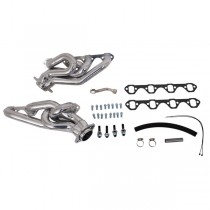 BBK Performance Equal Length Shorty Headers - Ceramic Coated (1994-95 Mustang 5.0) BBK 15290