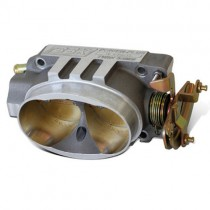 USED BBK Performance Twin 52mm Throttle Body (1989-92 GM 305/350 TPI) 1537-U