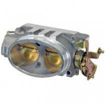 BBK Twin 52mm Throttle Body (1992-93 GM 5.7 LT1) 1540