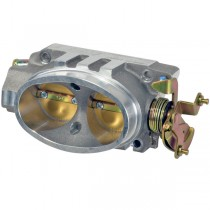 BBK Twin 58mm Throttle Body (1992-93 GM 5.7 LT1) 1542