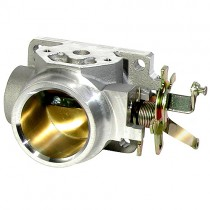 USED BBK Performance 56mm Throttle Body (1994-98 Mustang V6) 1548-U