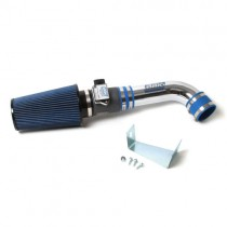 BBK Performance Standard Cold Air Intake Kit - Chrome (1987-93 Mustang 5.0) BBK 1556