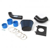 BBK Blackout Series Cold Air Intake (86-93 Mustang 5.0) 15575