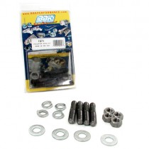 USED BBK Performance Replacement Header Collector Stud Kit for Most BBK Headers 1571-U