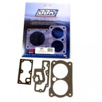BBK Twin 58mm Throttle Body Gasket Set (84-97 GM 5.0, 5.7L) 1584