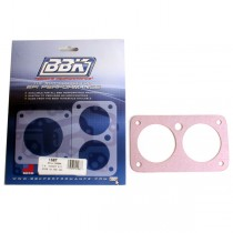 BBK Twin 62mm Throttle Body Gasket Set (96-04 Mustang 4.6L 4V) 1587