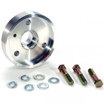 BBK Aluminum Underdrive Crank Pulley (93-97 Camaro/Firebird LT1) 1591