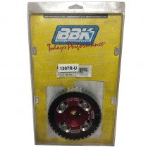 USED BBK Adjustable Cam Sprocket - Red (91-99 Honda) 1597R