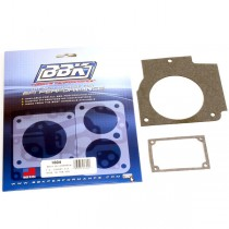 BBK 80mm Throttle Body Gasket Set (97-04 GM LS1 V8) 1604