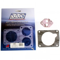 BBK 65/70mm Throttle Body Gasket Set (94-95 Mustang 5.0L) 1605