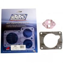 BBK 65/70mm Throttle Body Gasket Set (94-95 Mustang 5.0L) 1605