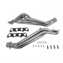 "BBK 1-3/4"" Full Length Headers - Chrome (11-17 Mustang GT)"
