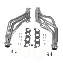 "BBK Coyote 5.0 Swap 1-3/4"" Coated Full Length Headers (79-04 Mustang)"