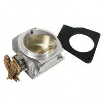 USED BBK Performance 80mm Throttle Body 1996-99 (GM Vortec 305/350/454) 1710-U