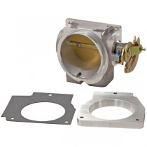 BBK 80mm Throttle Body (96-99 GM Vortec 305, 350, 454) 1710