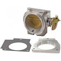 BBK 80mm Throttle Body (96-99 GM Vortec 305, 350, 454) 1710