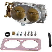 BBK Performance Twin 65mm Throttle Body (2003-04 Cobra) BBK 17110
