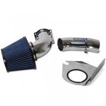 USED BBK Fenderwell Cold Air Intake - Chrome (94-95 Mustang 5.0)