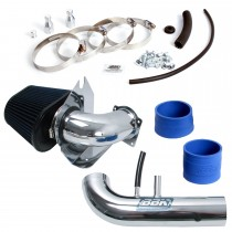 BBK Chrome Fenderwell Cold Air Intake (96-04 Mustang GT)
