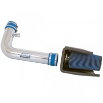 BBK Cold Air Intake - Chrome (97-03 F-Series, Expedition 4.6, 5.4L) 1720