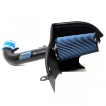 BBK Blackout Series Cold Air Intake (05-10 Mustang V6) 17375