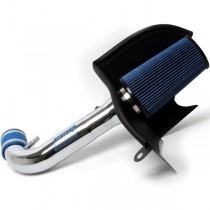 BBK Cold Air Intake Kit - Chrome (05-10 Mustang V6) 1737