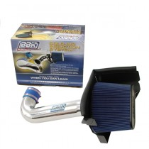 USED BBK Performance Cold Air Intake - Chrome 2005-12 (Dodge Hemi Charger Challenger Magnum 300) 1738-U