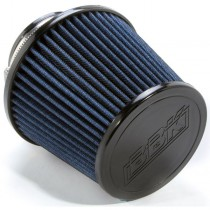 "BBK Cold Air Intake Replacement Air Filter - (5"" OAL 3.75"" I.D.)"