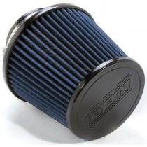"BBK Cold Air Intake Replacement Air Filter - (5"" OAL 3.75"" I.D.)"