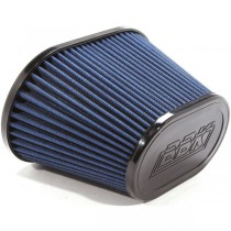 "BBK Cold Air Intake Replacement Air Filter (5.5"" OAL 3.5"" ID)"