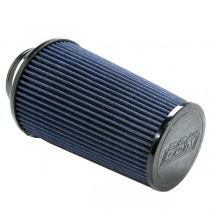 "BBK Cold Air Intake Replacement Air Filter - (9"" OAL 3.5"" I.D.) 1742"