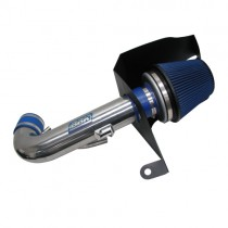 Used BBK Chrome Cold Air Intake (11-14 Mustang GT, Boss) 1768-U
