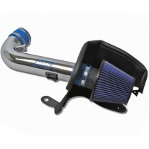 BBK Chrome Cold Air Intake Kit  (11-14 Mustang GT, Boss)