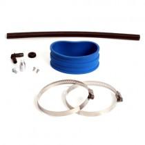 BBK Cold Air Intake Replacement Hardware Kit 2010-14 (Camaro SS - Kit #1771) 17712
